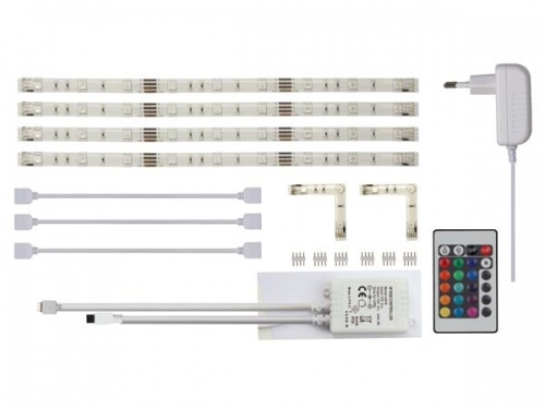 LED Strips - Complete sets