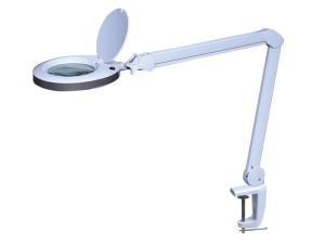 Bureaulampen met vergrootglas