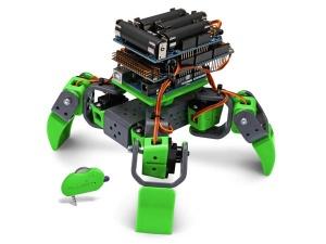 Velleman robot kits