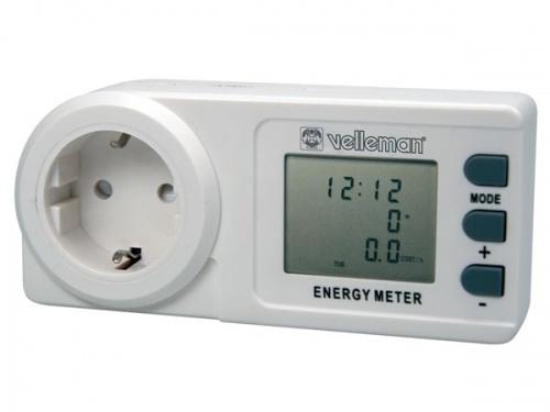 Energie meters