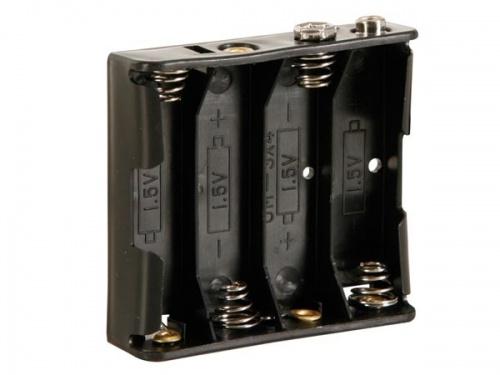Batterijhouders
