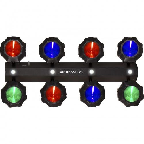 LED Lichteffecten