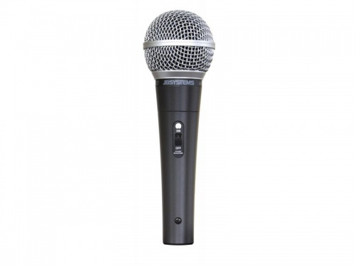 Microfoons met draad