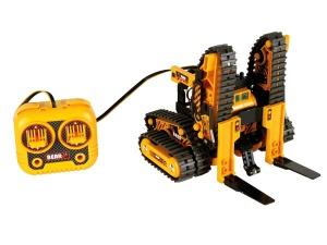 Electronische robot kits