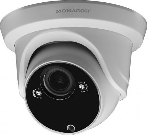 IP Netwerk Camera's