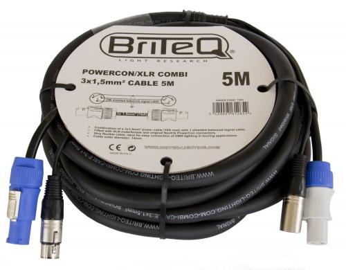Combi kabels