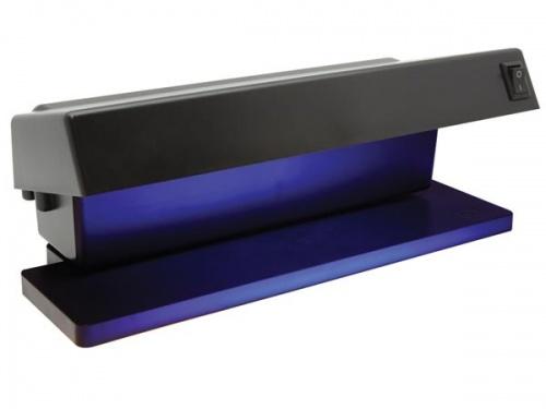 Ultraviolet lampen