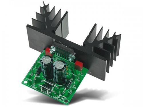 Audio- & hifi-toepassingen