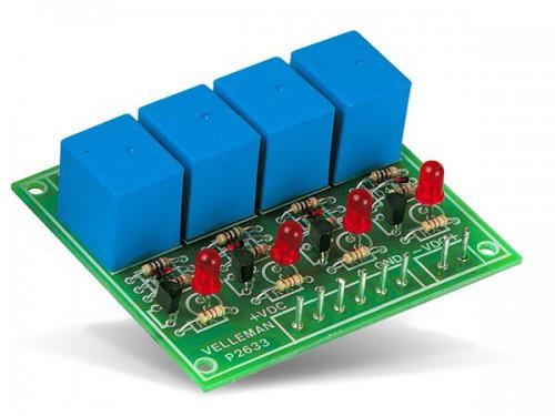 Interfacesystemen & programmers