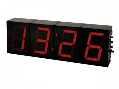 Klokken en uurwerken