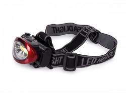 hoofdlamp - 3 w cob-led -  90 lm - ehl19