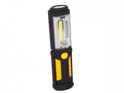 werklamp met verstelbare beugel - magnetisch - ewl1