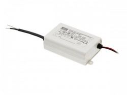 led power supply - dimmable -  single output - 25 w - 50 v - pcd-25-700b