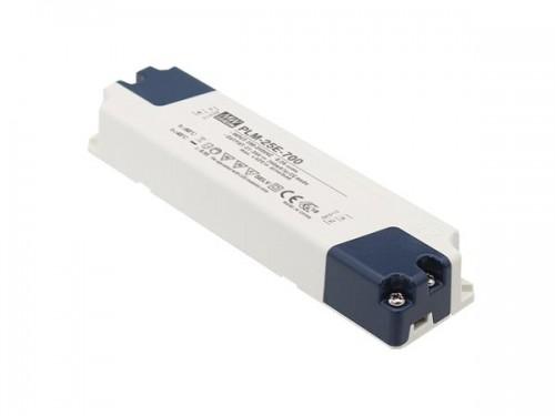 led power supply - single output - 25 w - 42 v - plm-25e-700