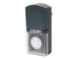 digitale timer voor gebruik buitenshuis - randaarde - e305do2-g