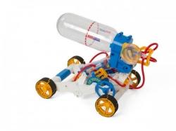bouwkit auto met luchtmotor - ksr16