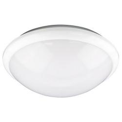 LED Wand / Plafond armatuur met bewegingsmelder 3000K - 27490 led wand / plafond armatuur met sensor