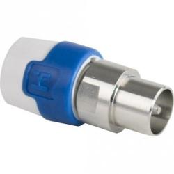 Rechte IEC mannelijke antennestekker, 4G Proof  - kos5