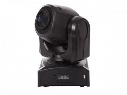 mini sniper - 60 w led moving head - hqmh10005