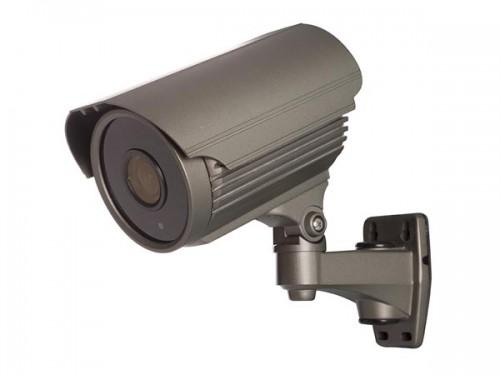 multiprotocol-camera - hd-tvi / cvi / ahd / analoog - gebruik buitenshuis - cilindrisch - varifocale lens - 1080p - camtvi17