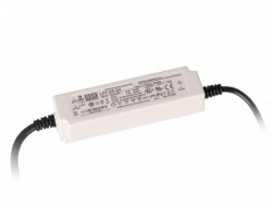 switching power supply - single output led driver mix mode - 24 v - lpf-25-24