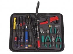 18-delige toolkit - VTSET23