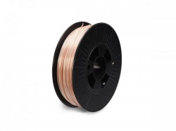 1.75 mm  pla satin-filament - ivoor - 750 g - pla175is07s