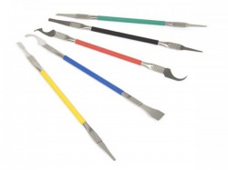 electronics prying tool set - 6 pcs - vtsa1