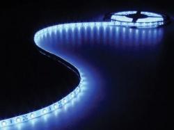 flexibele ledstrip - blauw - 300 leds - 5 m -12 v - lb12m130bn