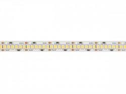flexibele ledstrip - wit 4000k - 240 leds/m - 5 m - 24 v - ip20 - cri90 - e24n170w40