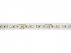 flexibele ledstrip - tunable white - 6500k en 2700k - 120 leds/m - 5 m - 24 v - e24n550tw