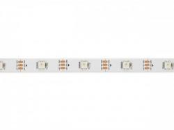 flexibele ledstrip - drgb - 30 leds/m - 5 m - 5v - ip20 - e05n210drgb
