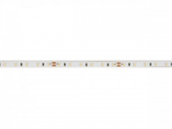 slimline flexibele ledstrip - wit 3000k - 120 leds/m - 4 mm breed - 24 v - ip20 - cri90 - e24n352w30