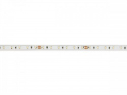 slimline flexibele ledstrip - wit 6500k - 120 leds/m - 4 mm breed - 24 v - ip20 - cri90 - e24n352w65
