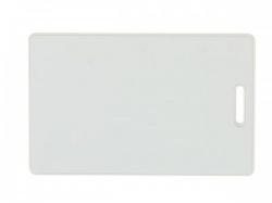 optionele toegangskaart (badge) voor haa2866 - haa2890 - haa2866/tag