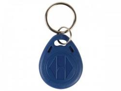 optionele kaart (badge) voor haa2866 - haa2890 - sleutelhanger - haa2866/tag2