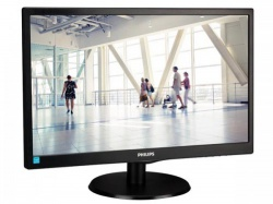 led-monitor philips - smartcontrol - 21.3