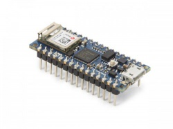 arduino® nano 33 iot met headers - ard-abx00032