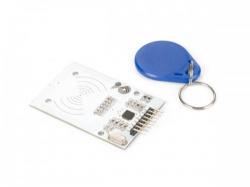arduino® compatibele rfid schrijf- en leesmodule  - vma405