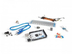 basis doe-het-zelfkit met atmega2560 voor arduino® - vma502