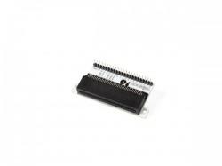 gpio-adaptor module voor microbit® - vmm004