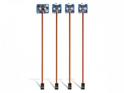allbot® optie: basis sensorset - vr002
