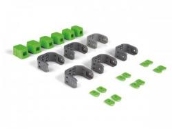 allbot®-option: set plastic onderdelen a - vr007