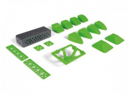 allbot®-option: set plastic onderdelen b - vr008