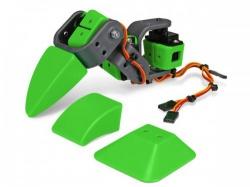 allbot® optie: poot met 3 servo's - vr013