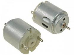 dc motor 3vdc 350ma 14200tpm (1.5-3vdc) - mot1n