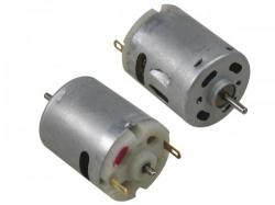 dc motor 12vdc 180ma 11500tpm (6-14vdc) - mot3n