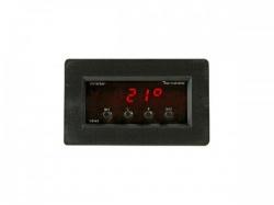digitale paneelthermometer met min-/max uitlezing - vm145