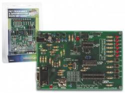 pic® programmer en experimenteerbord - vm111