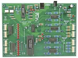 uitgebreide usb interfacekaart - vm140